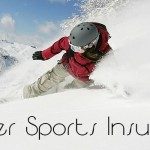 Winter Sports Travel Insurance