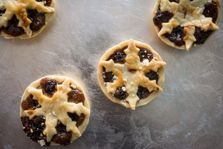 Scrummy Gluten Free Mince Pies! YUM!