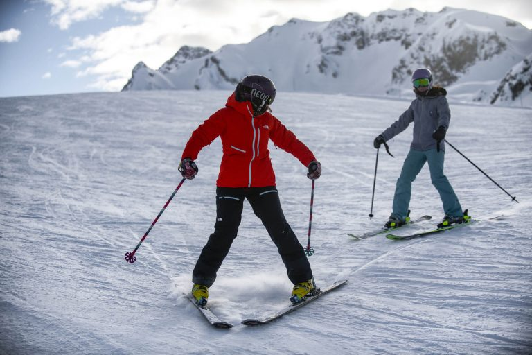 Top 5 Tips for Learning to Ski