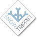 Snow Trippin Footer Logo