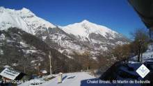 Chalet Broski Webcam