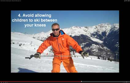 New Generation Ski Tips for Parents