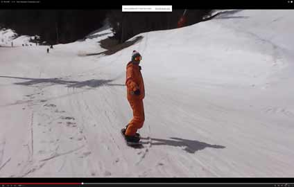 New Generation Level 1 Snowboarding