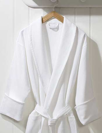 Luxury 100% Cotton Robes